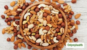 To Increase Fertility, Go Nuts!