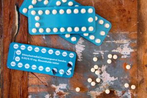 The Benefits of Birth Control Pills Other than Contraception