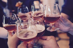 Sex Problems With Alcohol – Alcohol is not Enhancing Sex