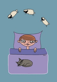 What is Chronic Insomnia?
