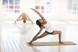 Can Yoga Improve Your Intimacy?