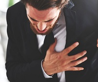 7 Warning Signs That You May Be at Risk of a Heart Attack