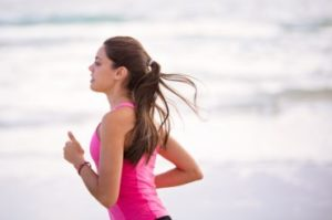 Running and Mediterranean-style Diet Could Add Year To Your Life