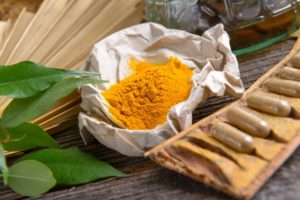 The Impressive Brain Benefits of Curcumin Supplements