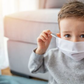 How To Get Your Kids To Wear Face Masks During The Coronavirus Pandemic