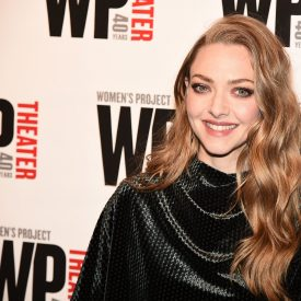 Thoughtful Quotes About Motherhood From Amanda Seyfried