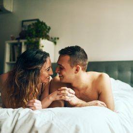 14 Little Ways To Feel More Connected To Your Partner
