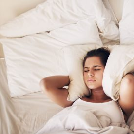What Is A 'Sleep Divorce' And Is It Healthy For A Marriage?