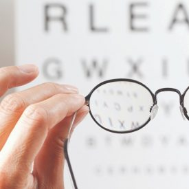 Seeing Clearly Through Menopause